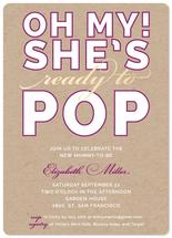 Oh my pop! by Sophia Sotelo