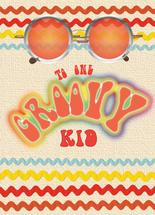 One Groovy Kid by Kendra Stanton Lee