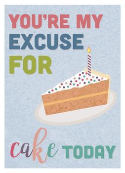 Excuses Mscuses