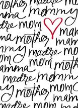 Mom, You're Beautiful by Cindy Reynolds