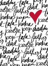 Multilingual Dad by Cindy Reynolds