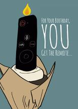 It's Not Remotely Yours by Cindy Reynolds