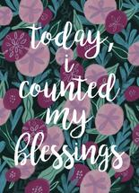 Blessings by Cindy Reynolds