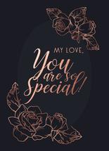 Special Love by Karen Braga