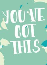 You've Got This, Baby! by Cindy Reynolds