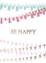 Be Happy by Loren