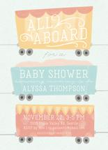 All Aboard by Noonday Design