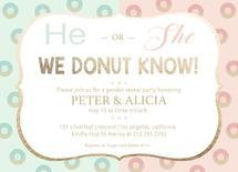 We Donut Know by Janelle Williams