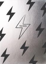 Lightning Bolt birthday... by Alexandra Cohn