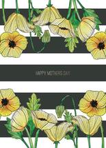 Poppy Mother's Day by Chelsea And Marbles Paper