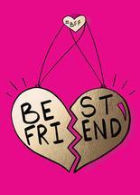 Best Friends by Oh So Smitten