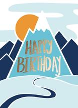 Adventure Birthday by Oh So Smitten