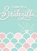 Bridezilla by Korinn Sandberg