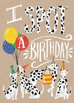 Spot a Birthday