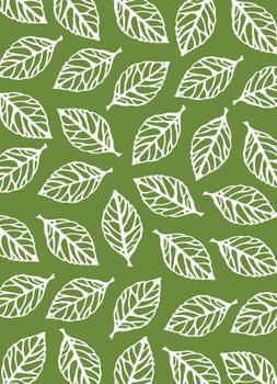 Deco Leaves
