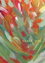 lovely thank you by lulablu