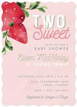 Two Sweet Twins by Mackenzie Bostwick