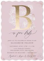 B is for Baby by Mackenzie Bostwick
