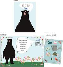 Bear and Bird by Alicia Abla