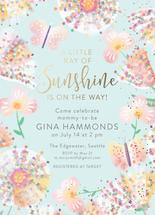 Little Ray of Sunshine by Noonday Design