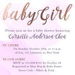 Chic Baby by Nadia Irianto