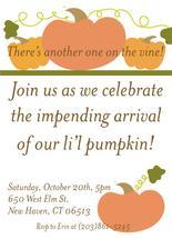 Li'l Pumpkin by Heather McLaughlin