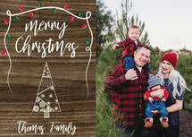 Merry and Rustic by Audra Candelaria