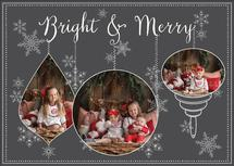 Bright & Merry! by Patricia Bacchus