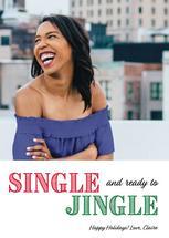 Ready to Jingle by Jennifer Kimberly