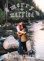 merry+married by Audra Candelaria
