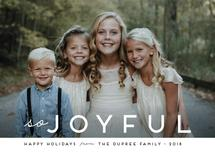 So Joyful by Ink and Letter Designs