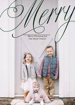 Simply Very Merry by Eleanor