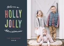 HollyJolly by Ink and Letter Designs