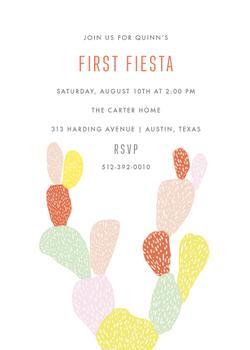 First Fiesta