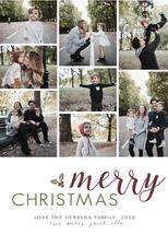 8 Photo Merry Christmas... by Janelle Williams