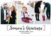 3-Photo Season's Greeti... by Janelle Williams