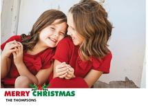 Simple Christmas Greeti... by Cirilyn