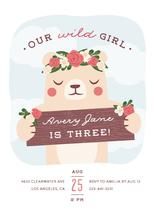 Boho Bear by Ink and Letter Designs