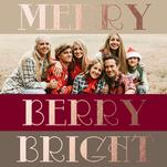 Merry Berry Bright by Bethan Osman