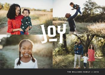 Four Joy
