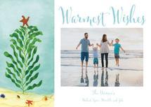 Beachy Holiday by Heather McLaughlin