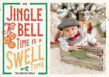 jingle bell time by April Foxx