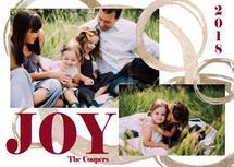joyful circles by April Foxx