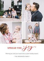 Spread the Joy! by Pauline Lee
