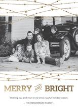 Starry Lights, Merry &... by Pauline Lee