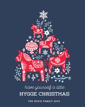 Hygge Christmas by Camilla Acosta