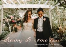 Dreams Come True by elena diaz