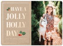 Jolly Holly Day by elena diaz