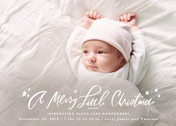 A Merry Little