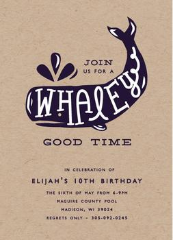 Whaley Good Time